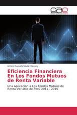 Eficiencia Financiera En Los Fondos Mutuos de Renta Variable