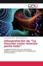 """Interpretación de """"La fracción como relación parte-todo"""""""