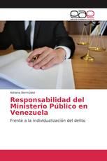 Responsabilidad del Ministerio Público en Venezuela