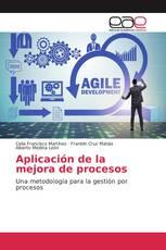 Aplicación de la mejora de procesos