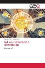 IoT en Generación distribuida