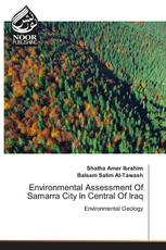 Environmental Assessment Of Samarra City In Central Of Iraq