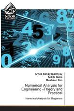 Numerical Analysis for Engineering -Theory and Practical