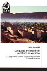 Language and Regional variations in Morocco