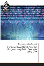 Implementing Object Oriented Programming Basic Concepts using C++