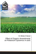 Effect of Organic Amendments on Potassium Dynamics in soils