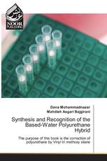 Synthesis and Recognition of the Based-Water Polyurethane Hybrid