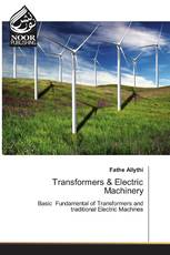 Transformers & Electric Machinery