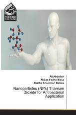 Nanoparticles (NPs) Titanium Dioxide for Antibacterial Application