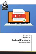 Basics of Powerpoint