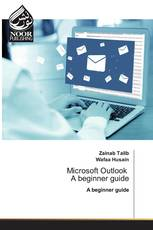 Microsoft Outlook A beginner guide