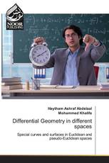 Differential Geometry in different spaces