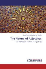 The Nature of Adjectives