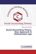 Social Accounting Theory, New Approach in Globalisation Age
