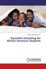 Equitable Schooling for African American Students
