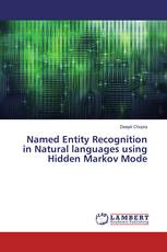 Named Entity Recognition in Natural languages using Hidden Markov Mode