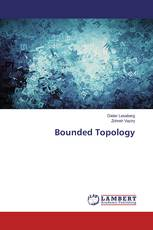 Bounded Topology