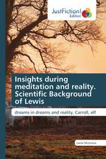 Insights during meditation and reality. Scientific Background of Lewis
