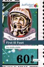 First III Foot