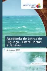 Academia de Letras de Biguaçu - Entre Portas e Janelas