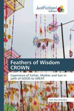 Feathers of Wisdom CROWN