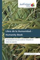 Libro de la Humanidad - Humanity Book
