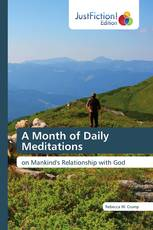 A Month of Daily Meditations
