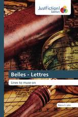 Belles - Lettres