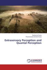 Extrasensory Perception and Quantal Perception