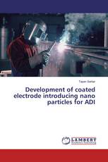 Development of coated electrode introducing nano particles for ADI