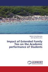 Impact of Extended Family Ties on the Academic performance of Students