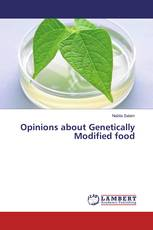 Opinions about Genetically Modified food