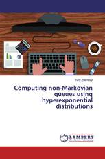 Computing non-Markovian queues using hyperexponential distributions