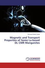 Magnetic and Transport Properties of Some La-based DL CMR Manganites
