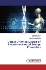 Object-Oriented Design of Electromechanical Energy Converters