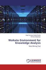 Waikato Environment for Knowledge Analysis