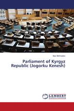 Parliament of Kyrgyz Republic (Jogorku Kenesh)