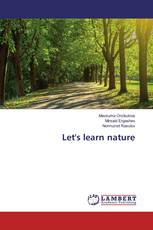 Let's learn nature