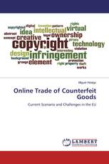 Online Trade of Counterfeit Goods