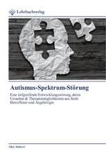 Autismus-Spektrum-Störung