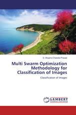 Multi Swarm Optimization Methodology for Classification of Images