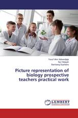 Picture representation of biology prospective teachers practical work
