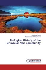 Biological History of the Peninsular Nair Community