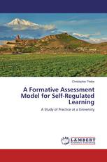 A Formative Assessment Model for Self-Regulated Learning