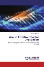 Winisis Effective Tool for Digitization