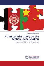 A Comparative Study on the Afghan-China relation