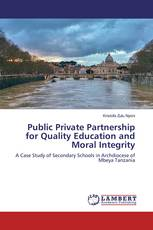 Public Private Partnership for Quality Education and Moral Integrity