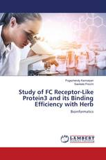 Study of FC Receptor-Like Protein3 and its Binding Efficiency with Herb