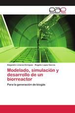 Modelado, simulación y desarrollo de un biorreactor