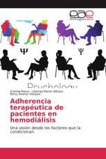 Adherencia terapéutica de pacientes en hemodiálisis